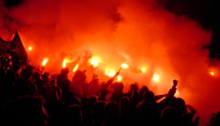 Basler Pyromanie