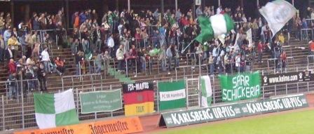 Ultras Homburg
